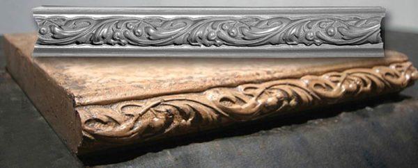 E901D Raphael Oak Edge Mold