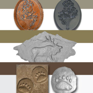 Decorative Molds