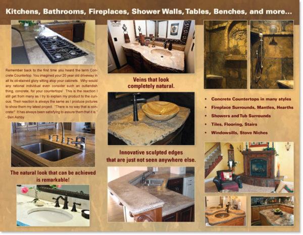 Contractor Brochure Inside
